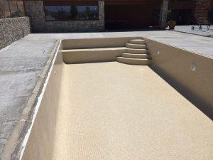 construcciones de piscinas en vilanova i la geltru Barcelona