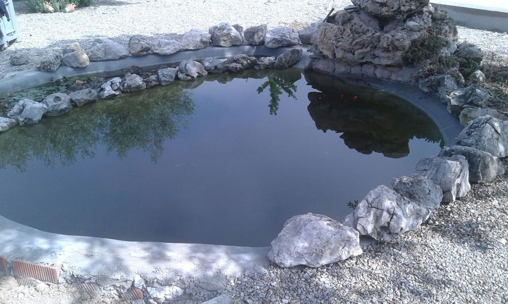 Construcciones de piscinas en Vilanova i la Geltrú