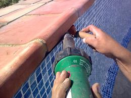 Reformas y rehabilitación de piscinas