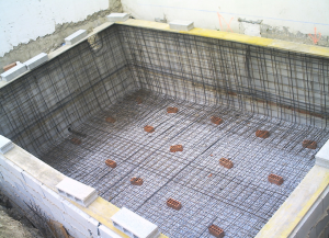 Construcción de piscinas en Tarragona