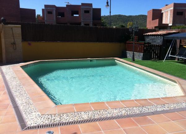 Construcciones de piscinas en Tarragona