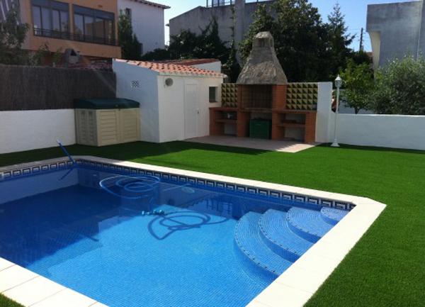 El cuidado de tu piscina en la época de calor