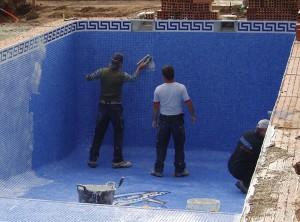 Contrucción de piscinas en Tarragona