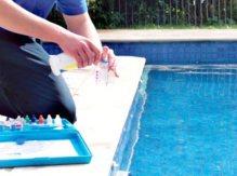 Construcción y mantenimiento de piscinas en Tarragona