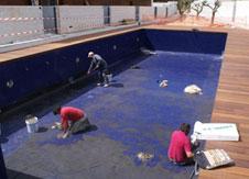 reformas y reparaciones piscinas