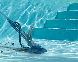 Mantenimiento de piscinas particulares y comunidades
