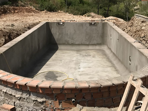 ¿Qué tipo de piscina puedo instalar?