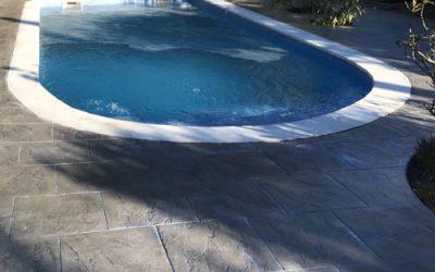 ¿Cómo mantener la piscina en invierno?