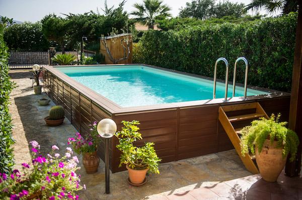 Prepara tu piscina para la primavera
