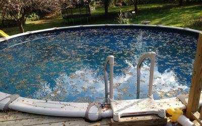 Los 12 consejos para mantenimiento de piscina en primavera