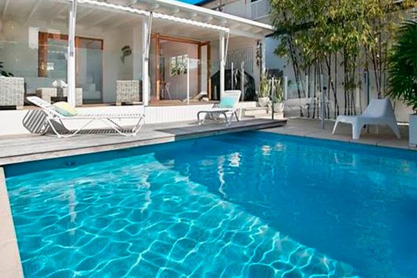 Mantenimiento de piscina en Tarragona
