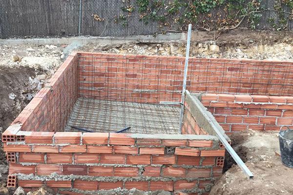 construccion de piscinas en Tarragona
